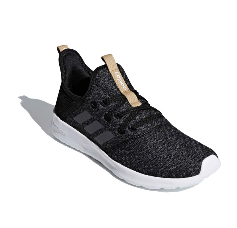 Giày Sneaker Nữ Adidas W Cloudfoam Pure