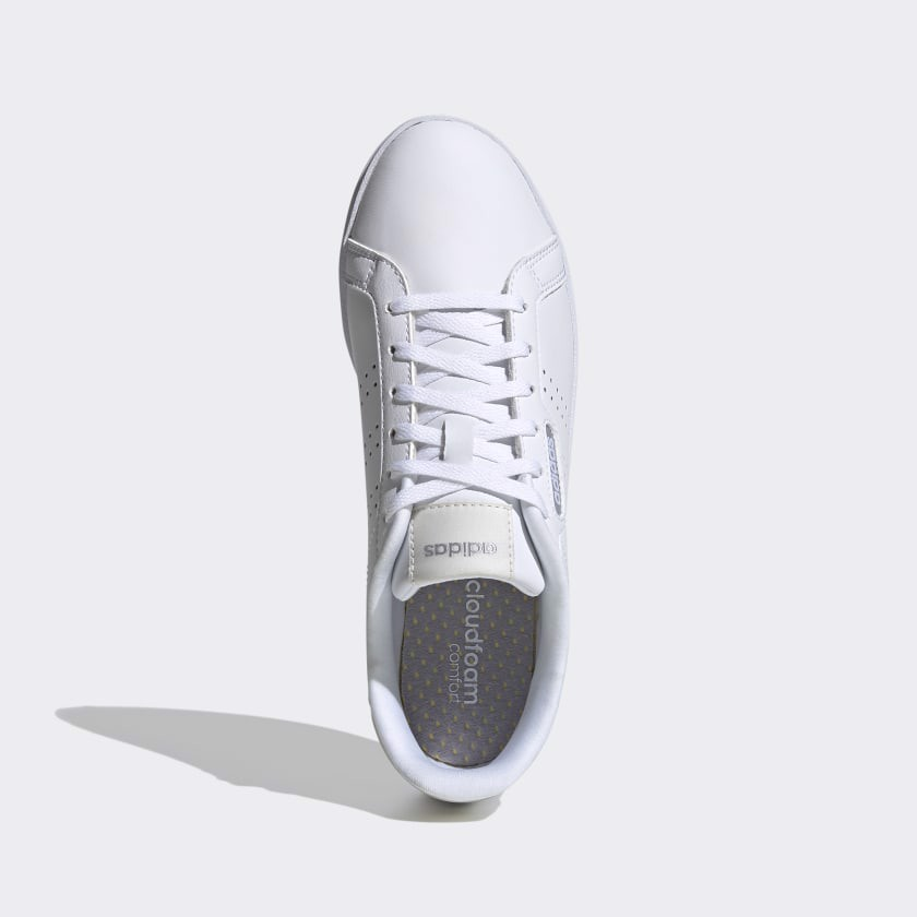 Giày Sneaker Nữ Adidas COURTPOINT BASE 05518