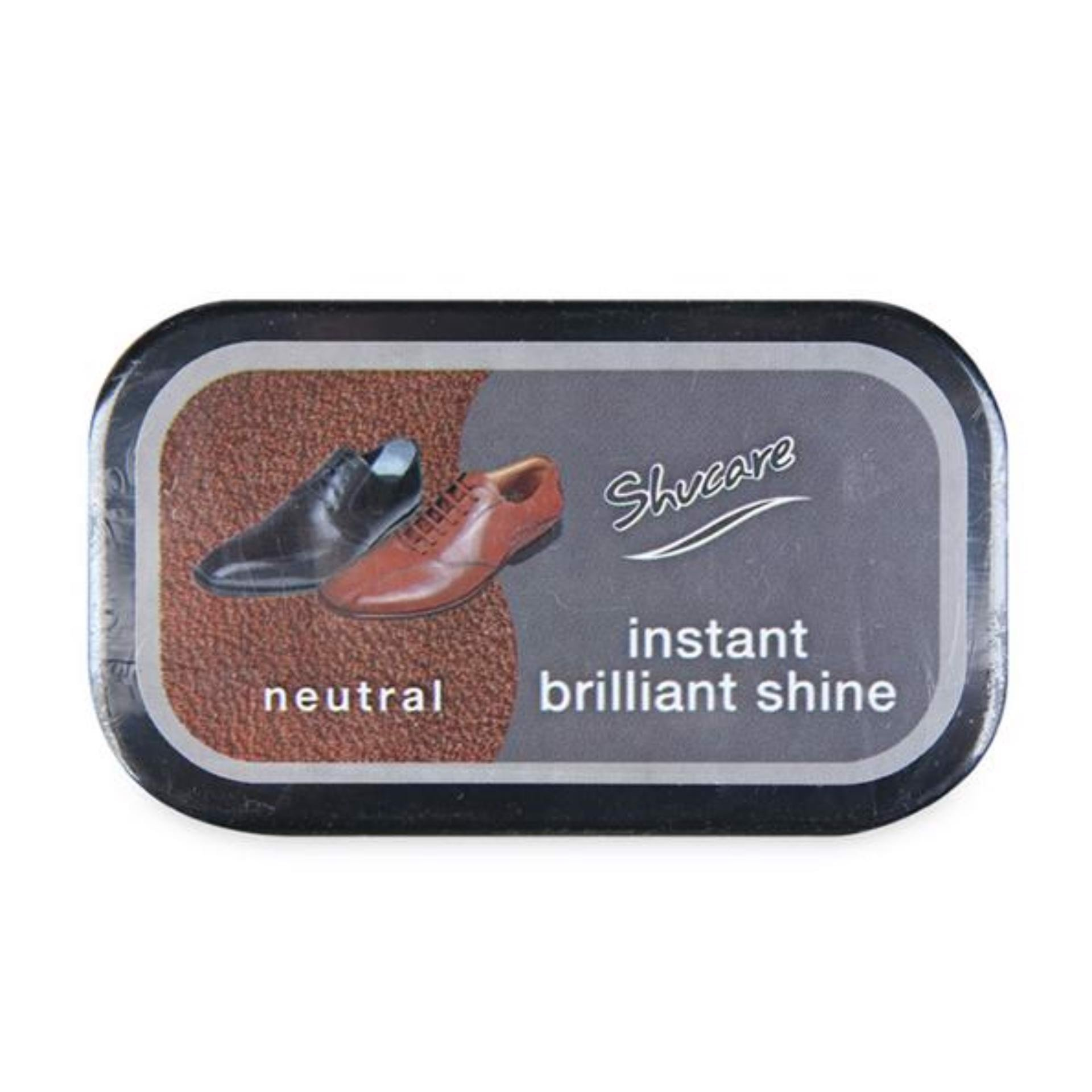 SHUCARE Instant Shine Neutral N