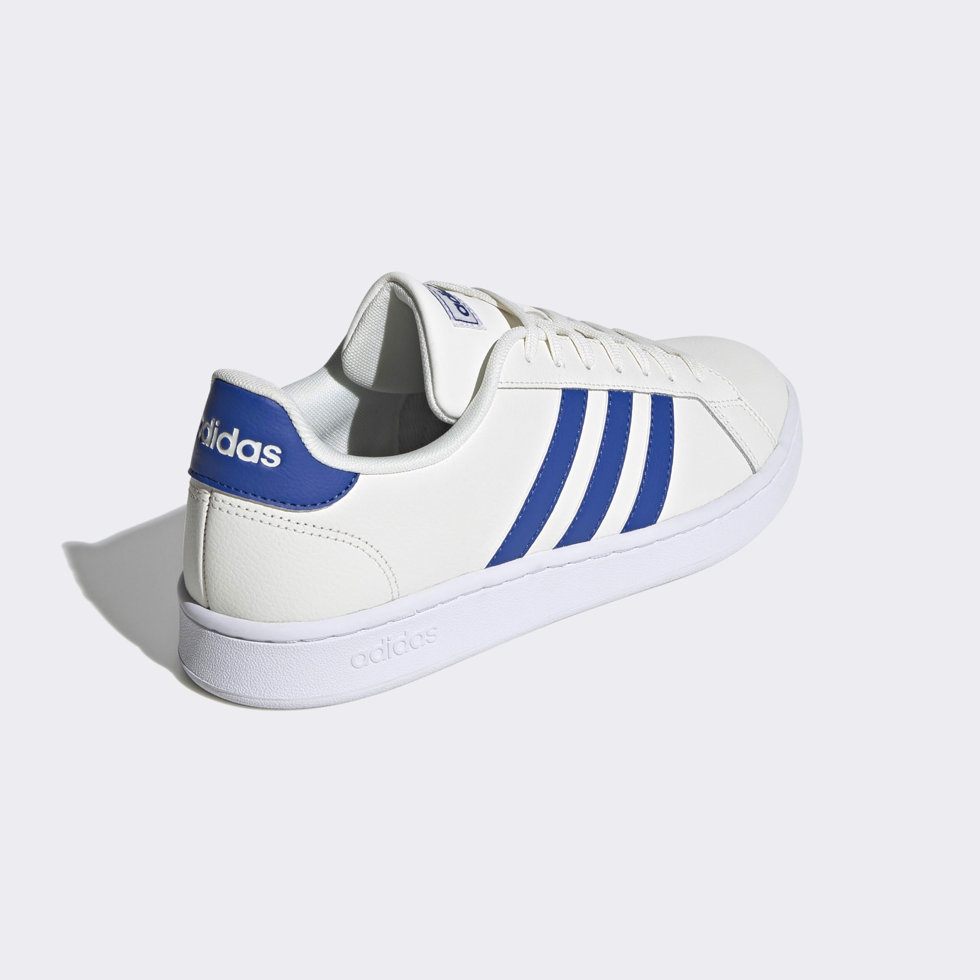Giày Sneaker Nam Adidas M Grand Court