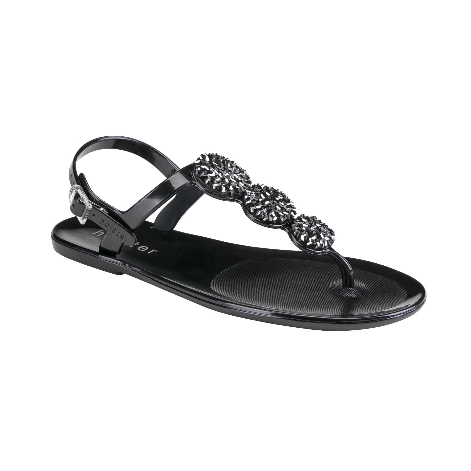 Giày Sandals Nữ Holster Ad Sapphire