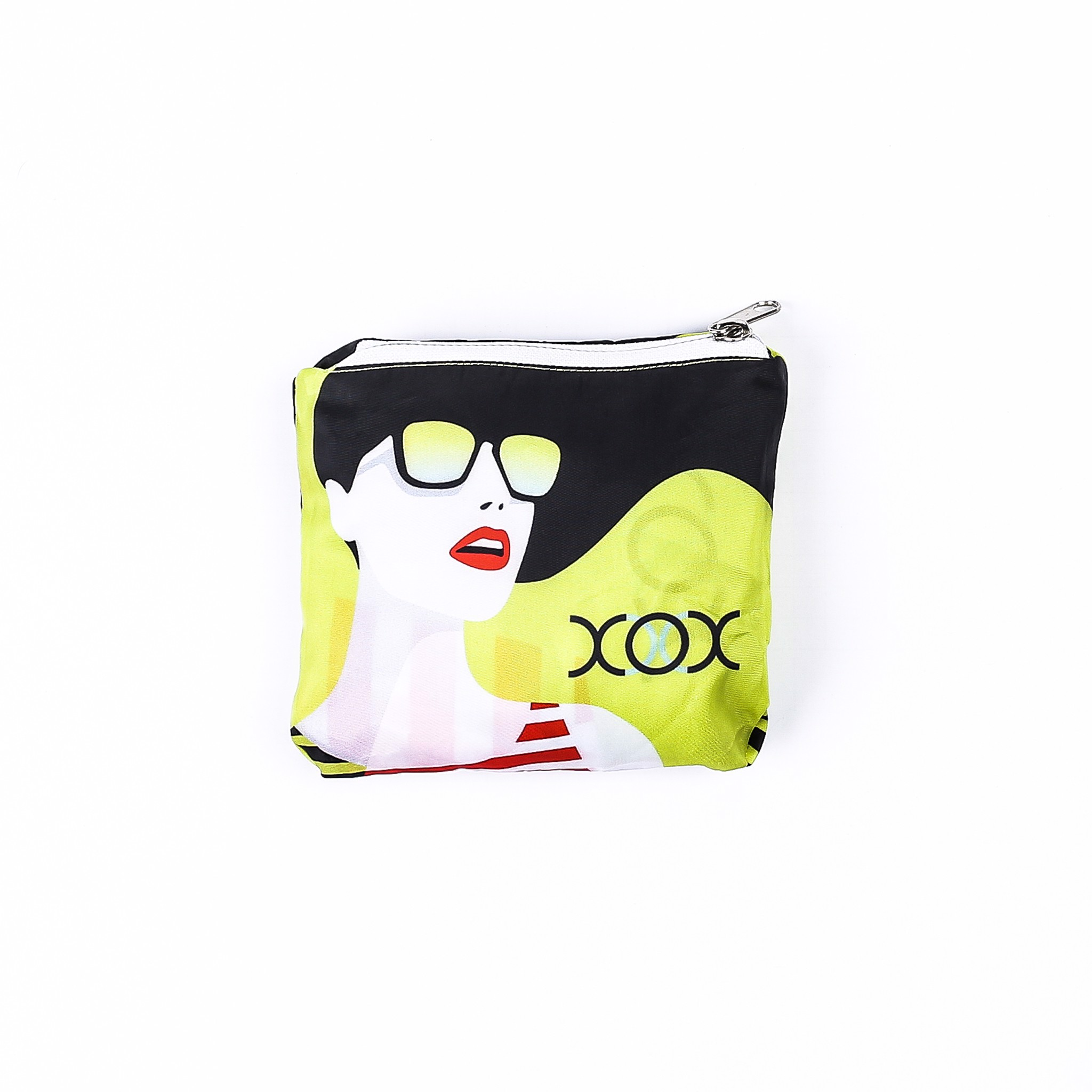 TÚI XOX LARGE BAG YELLOW SUNGLASSES