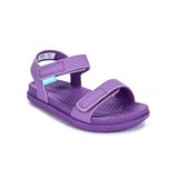 Giày native c charley child (63109100) techno purple/ techno purple