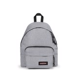 Balo unisex eastpak padded travell'r (ek27e363) sunday grey (41x30.5x23cm)