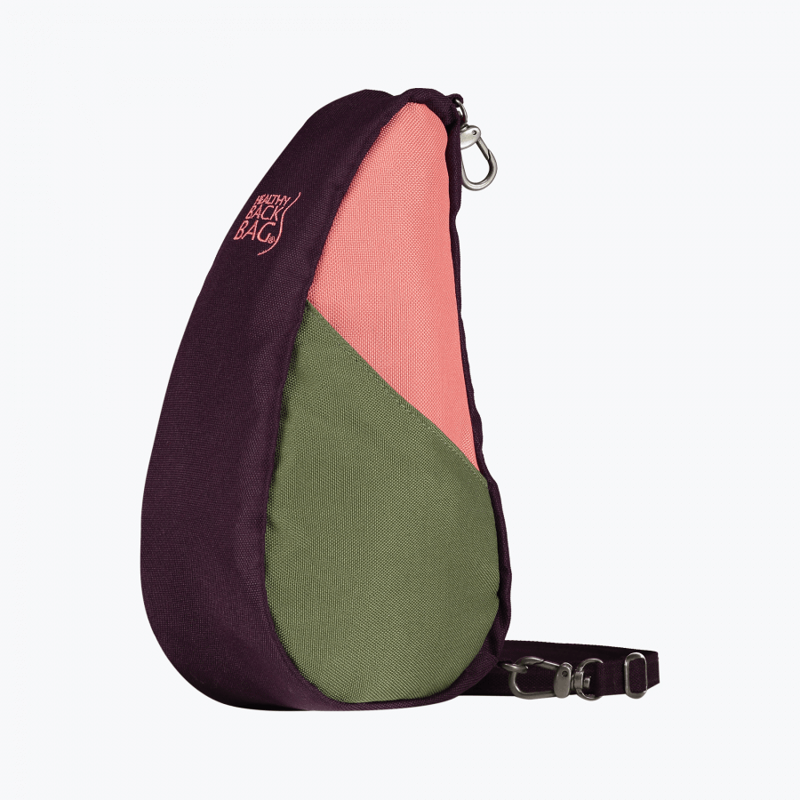 Túi hbb reversible poly bag (6120lg-pb/ms) peachblossom/moss oak multi