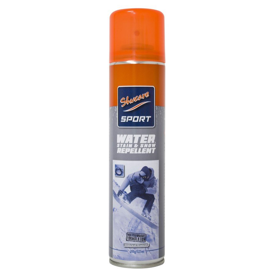 SHUCARE Water Stain & Snow Repellent 325Ml