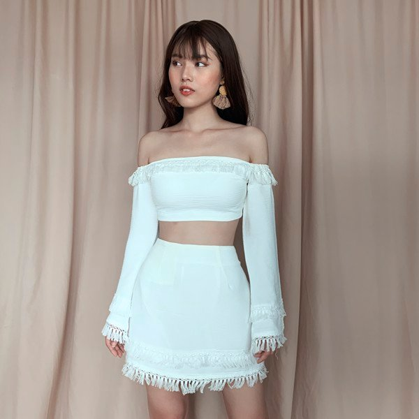 Ivette Set Skirt (Váy)