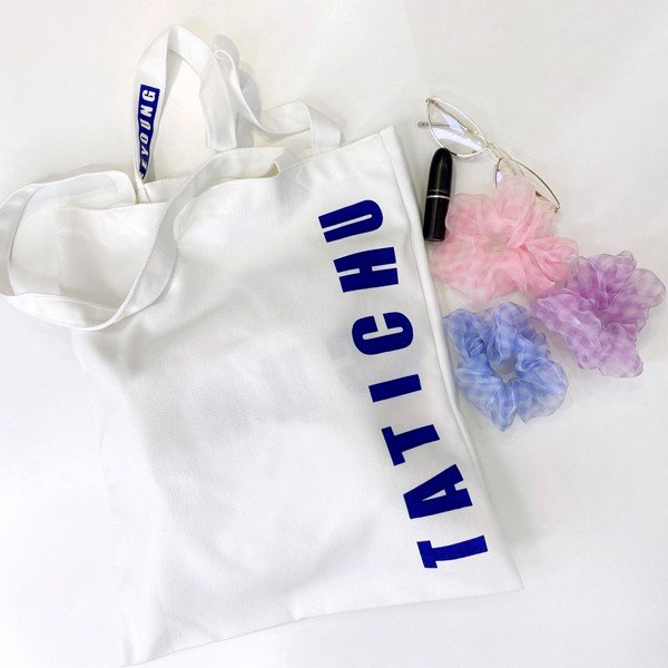 Tatichu Canvas Bag