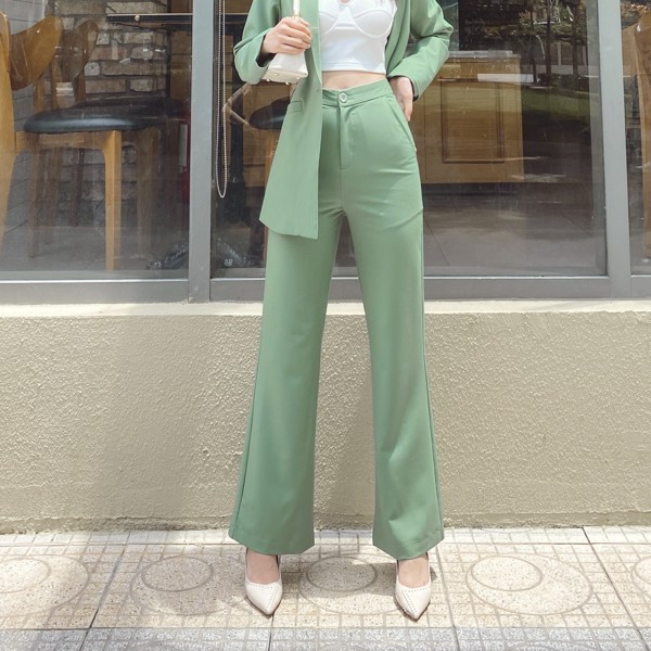 Xenia Flare Pant