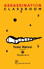 Assassination Classroom tập 17
