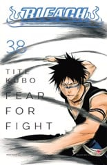 Bleach Tập 38: Fear For Fight