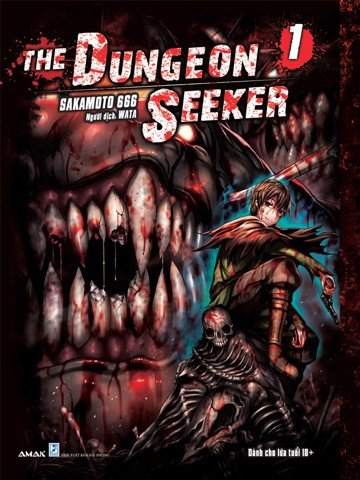 The Dungeon Seeker tập 1