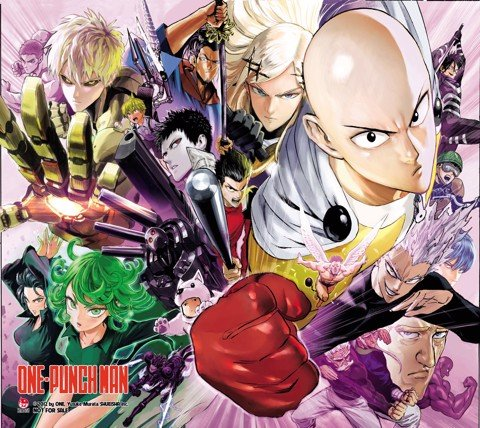 One-Punch Man Tập 21: Một Khắc