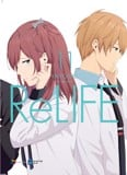 Relife Tập 11