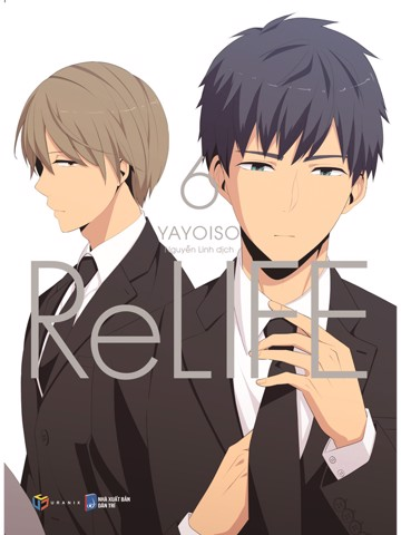 Relife tập 6