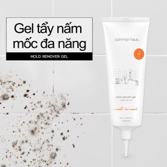 [BLACK FRIDAY] Gel Tẩy Nấm Mốc Đa Năng Common Haus Mold Removal Gel