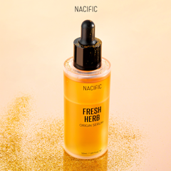 [BLACK FRIDAY] Tinh Chất Dưỡng Da NACIFIC Fresh Herb Origin Serum