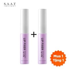 [Saat Insight Event] Son Giữ Màu Môi - SAAT INSIGHT Lip Fixer