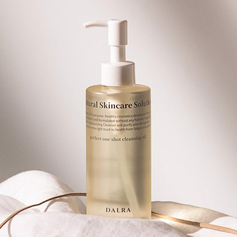 Dầu Tẩy Trang Dalra Perfect One-Shot Cleansing Oil