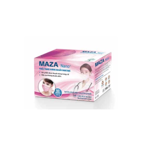 4 Layers Medical Mask BFE 95%
