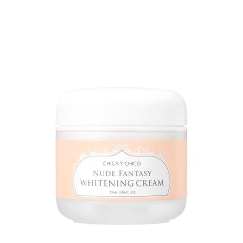 Kem Nâng Tông Da Chica Y Chico Nude Fantasy Whitening Cream