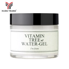 I'm From Gel Dưỡng Da Vitamin Tree Water Gel 75g