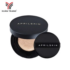 Phấn Nước April Skin Magic Snow Cushion Chống Nắng SPF 50++