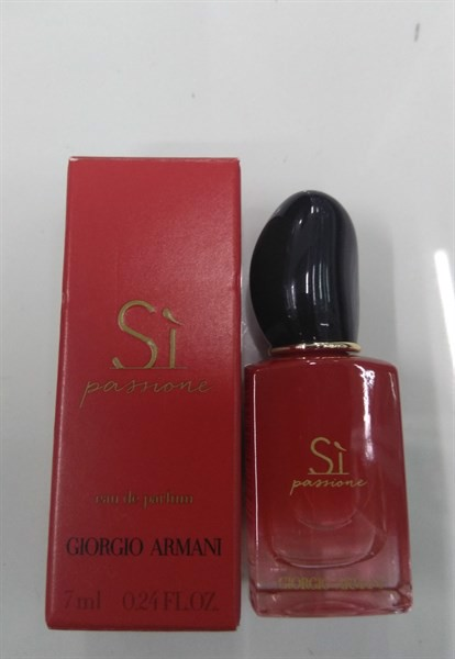 Armani Sì Passion EDP 7ml