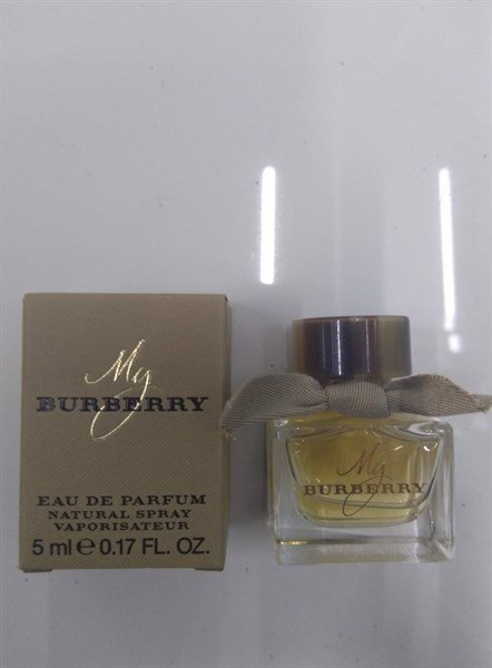 Burberry_My Burberry EDP 5ml
