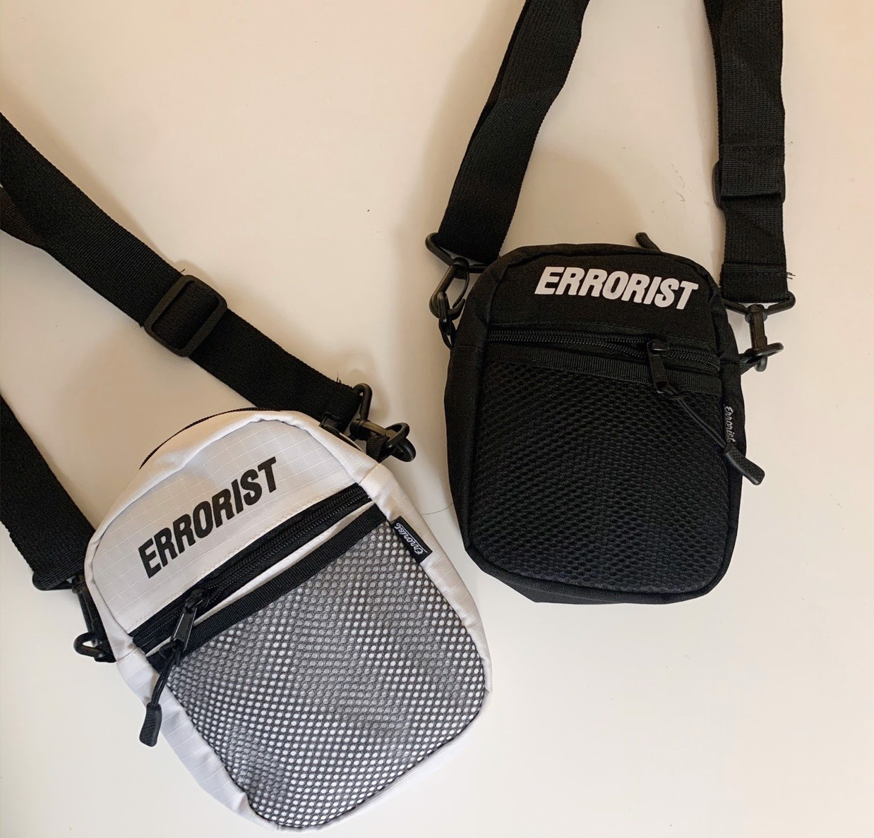 ERRORIST BAG