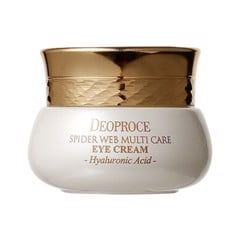 Kem dưỡng mắt Deoproce Spider Web Multi Care Eye Cream 30ml