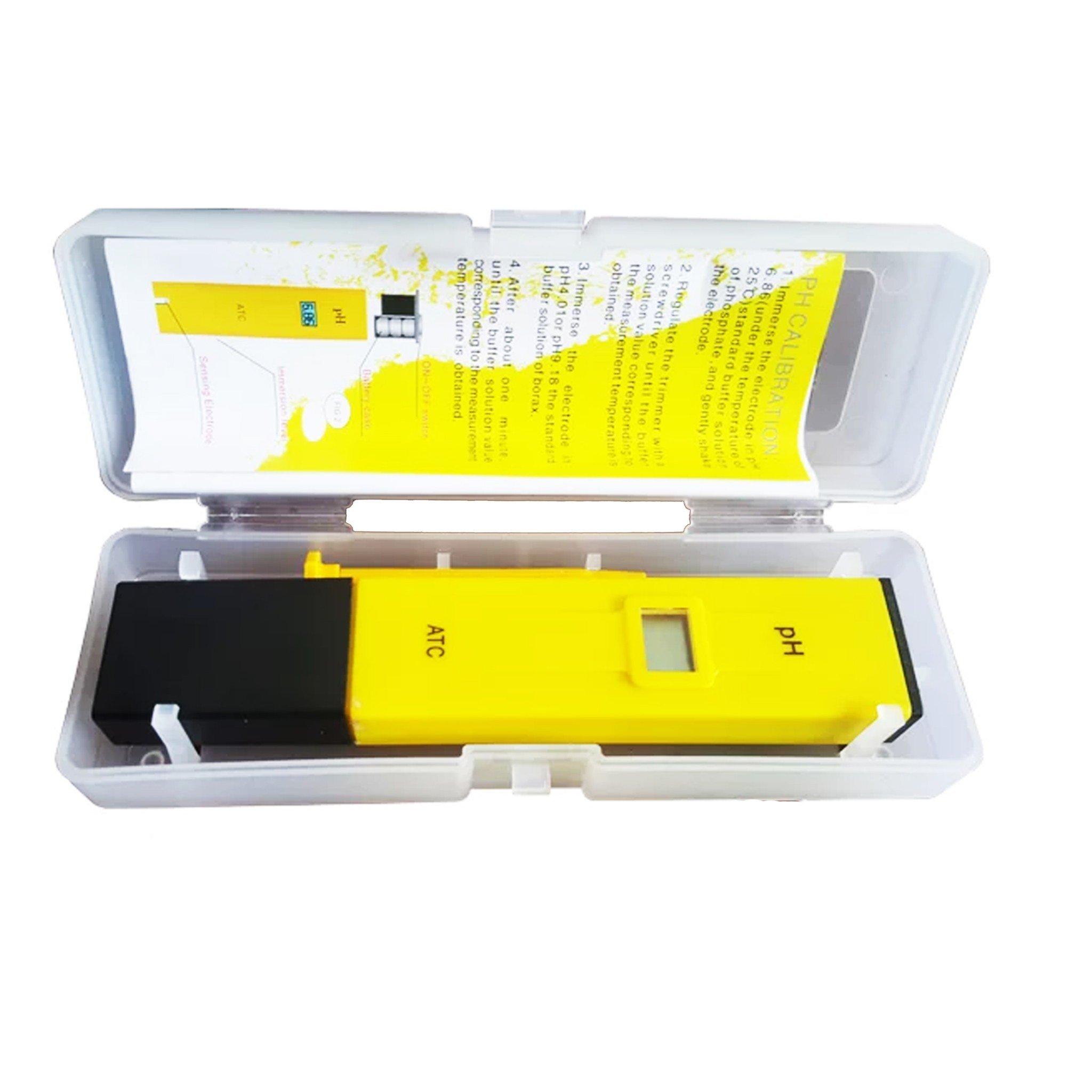 Bút đo PH của nước
