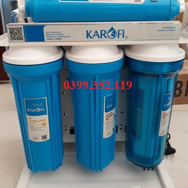 Cốc lọc nước 10 Inch cho máy lọc nước