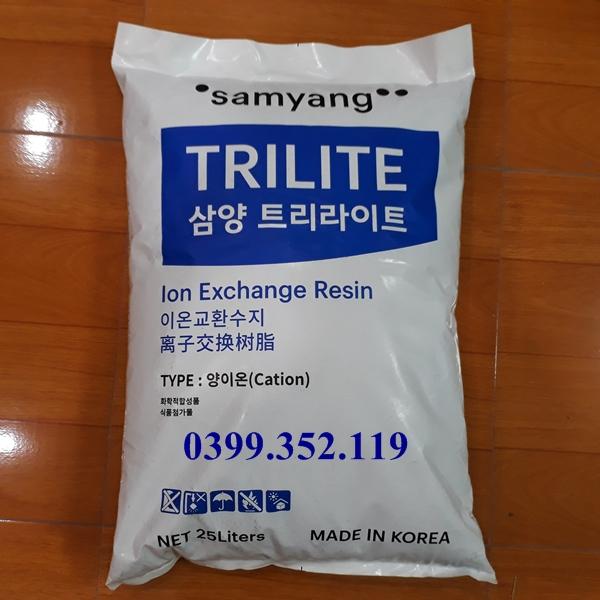 Hạt Cation Hàn Quốc Samyang Trilite MC08