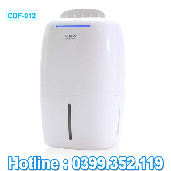 Máy hút ẩm CHDH-120D1 ChungHo CDF-012