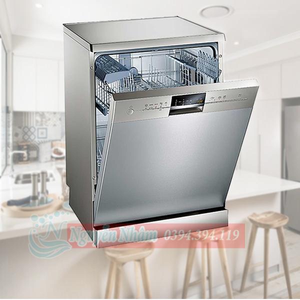 Bosch SMS63L08EA Máy Rửa Bát