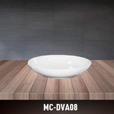 artic product - Striped plate