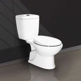 V10 two pieces toilet