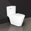 V117 two pieces toilet