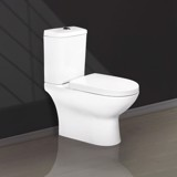 V123 two pieces toilet