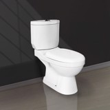 V127 two pieces toilet