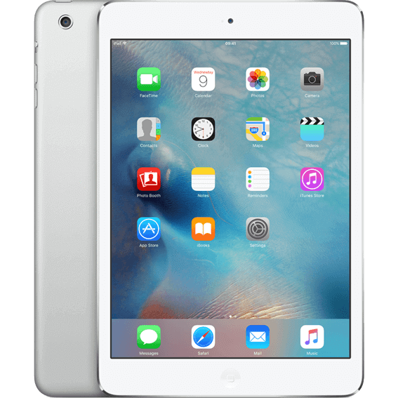 iPad Mini 2 ( 4G + Wifi )