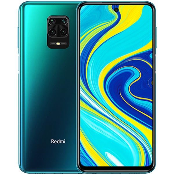 Redmi Note 9S 4/64