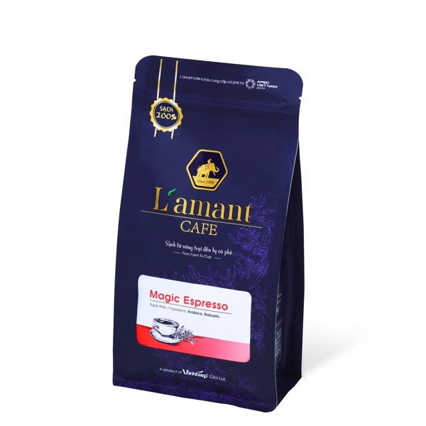 L'AMANT MAGIC ESPRESSO