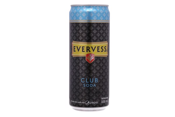 Evervess Soda
