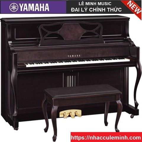 Piano Upright M3 SBW