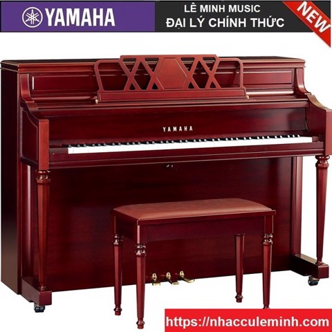 Piano Upright M2 SM