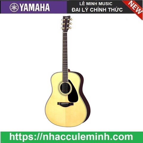 Guitar Acoustic LS6M ARE