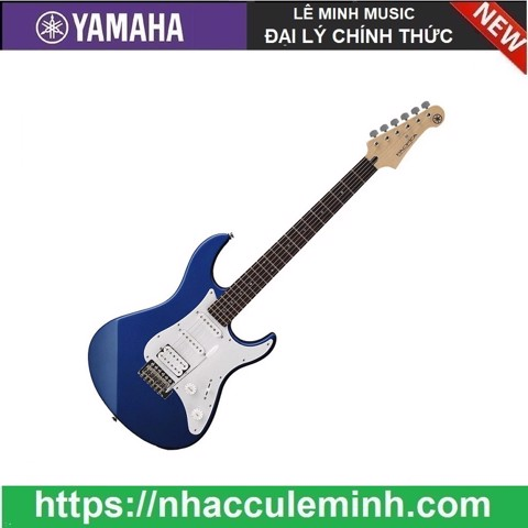 Guitar Điện PACIFICA012 Blue