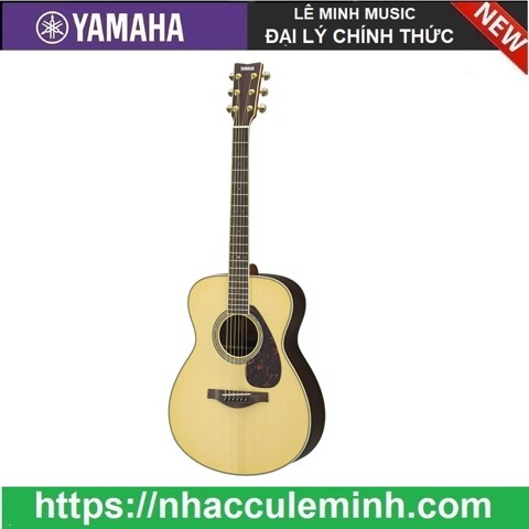 Guitar Acoustic LS6 ARE